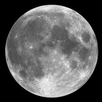 Tu luna mensual – Plenilunia
