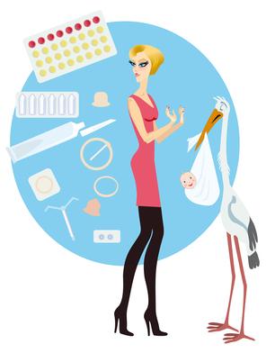 anticonceptivos, Instituto Nacional de las Mujeres, ETS, fertilidad, impedir fecundación, método físico, hormonas femeninas, píldora anticonceptiva,  métodos,