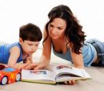 madre e hijo, técnicas de aprendizaje, coeficiente intelectual, logros educativos, conductas violentas, programas de estimulación, calidad de vida, interacción,