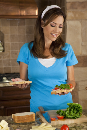 Tips Cocina Quiero Invitara A Todas Las P