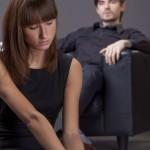 Las relaciones destructivas hacen sufrir