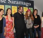 Voces de mujer en la obra de Saramago
