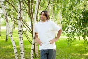 En México cerca del 40% de los hombres mayores de 55 años presentan signos y síntomas de deficiencia de testosterona.