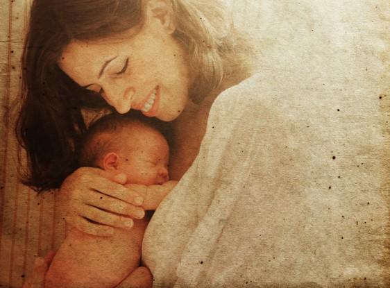 En México el porcentaje de madres que dan pecho a sus bebés es muy pequeño, sólo el 22% brindan leche materna de manera exclusiva a sus hijos en los primeros seis meses de vida.