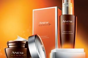 ANEW GENICS