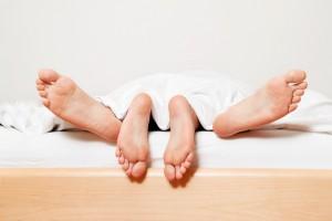 Tu cama será tu nuevo gimnasio