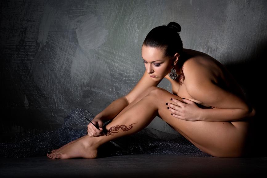 Tatuajes manía