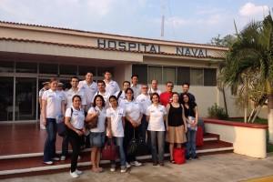 Gracias a estas campañas se han realizado mil 300 cirugías reconstructivas de alta complejidad, que han beneficiado a más de 890 pacientes. Foto: cortesía Fundación Clínica Médica Sur.