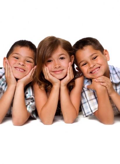 Vayamos  forjando un mejor futuro para nuestros niños