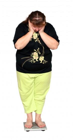 La obesidad es una enfermedad devastadora en todas las áreas para el ser humano. FOTO: Depositphotos.