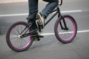 Conocen diputados propuesta de iniciativa de ley de fomento al ciclismo.