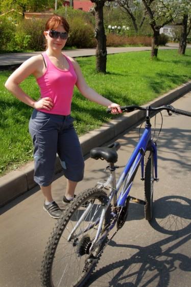 La Cruzada Nacional para el uso de la Bicicleta es una actividad que realiza la Secretaría de Salud en conjunto con la Asociación Civil: Conoce México en Bicicleta.