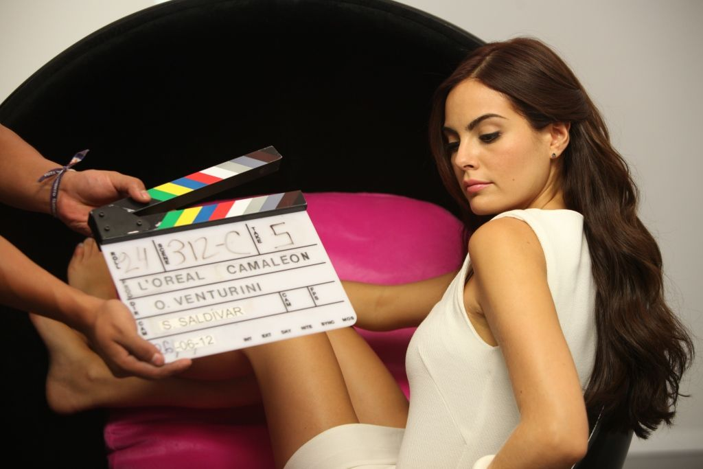 Ximena Navarrete Miss Universe 2012 Image