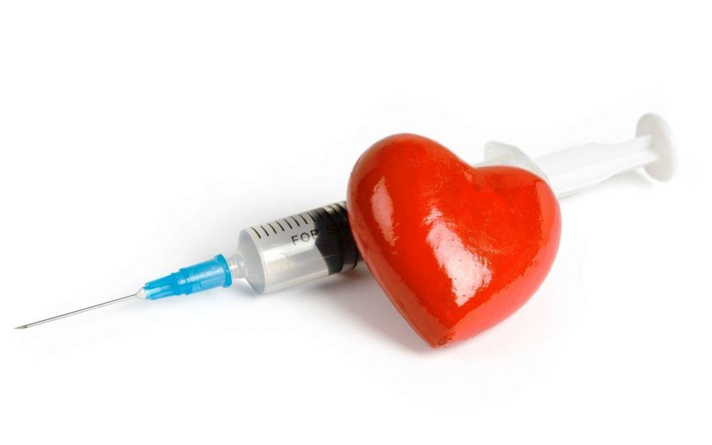Vacunarse a tiempo