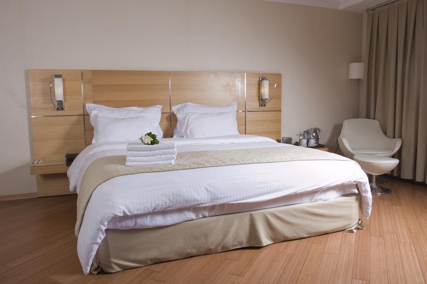5 puntos a revisar en una cama para evitar riesgos de - Cabecera de cama ...