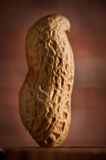 El cacahuate y la crema de cacahuate proporcionan, a pequeños y a grandes, la energía necesaria para realizar las actividades diarias. Foto: Depositphotos.