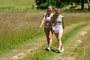 El ejercicio es benéfico en muchos sentidos; nos ayuda a mantener nuestro cuerpo en mejor estado físico y de salud. Foto: Depositphotos.