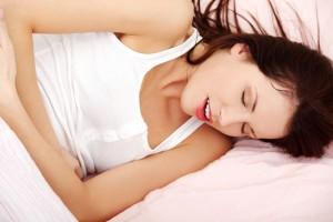 ¿Malestares estomacales durante tu ciclo menstrual?