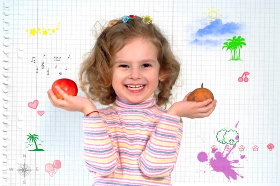 """El conocido refrán """"una manzana al día aleja al médico de tu vida"""" podría tener un sólido fundamento si consideramos qye que dos tercios de los antioxidantes de esta fruta se encuentran en su cáscara, siendo una de las mejores fuentes para combatir la oxidación celular, además de brindar otros beneficios a la salud."""