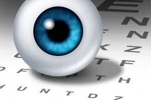 """El Glaucoma, se debe al aumento de la presión intraocular del ojo que daña el nervio óptico, causando ceguera. Es conocida como el """"ladrón de la vista"""" y afecta a la población mayor de 40 años.El Glaucoma, se debe al aumento de la presión intraocular del ojo que daña el nervio óptico, causando ceguera. Es conocida como el """"ladrón de la vista"""" y afecta a la población mayor de 40 años.."""