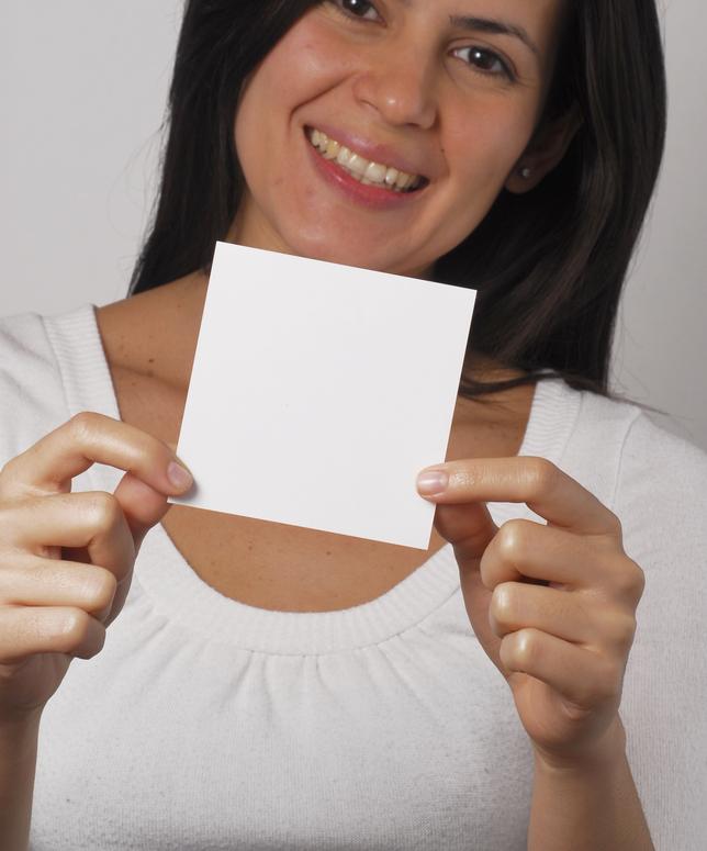 Поздравление с листами бумаги 172
