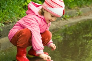 Se debe proteger a los niños de los parásitos, ya que son muy contagiosos