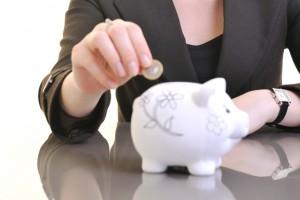 Enero es una época difícil en términos económicos, pues la mayoría regresa a pagar las cuentas de diciembre. Depositphotos..