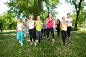 Es necesario redoblar esfuerzos para reducir el sedentarismo y promover la salud.