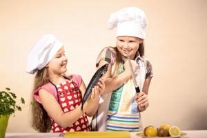 Todos queremos que nuestros hijos empiecen el año con renovados bríos, concentrados en las tareas académicas y con un muy alto rendimiento escolar y físico. Conoce los  5 alimentos que te ayudarán a lograrlo de una vez por todas. Imagen: Depositphotos