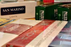 •         Los cigarros ilegales que han sido asegurados por la Autoridad Sanitaria provienen en su mayoría de países asiáticos y de América del Sur, siendo sus prácticas de manufactura desconocidas.