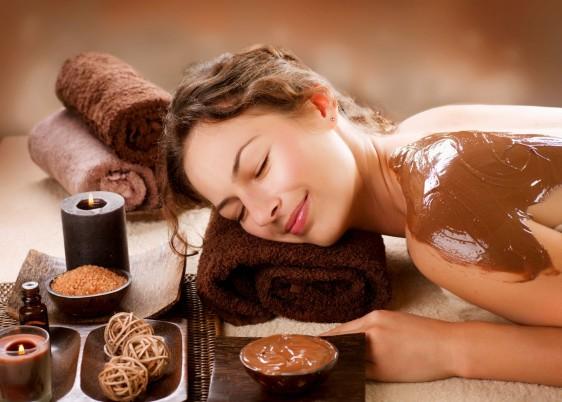 La chocolaterapia es una rutina relajante