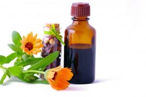 Medicina alternativa para combatir con la gastritis.