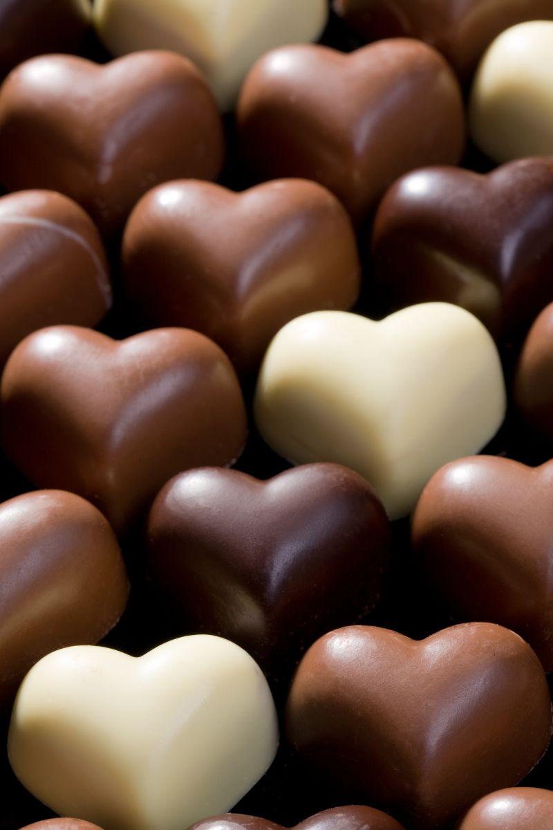 El chocolate es el ingrediente preferido en postres.