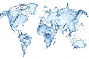 """Sólo 57% de las aguas residuales municipales son tratadas, exponen en el capítulo """"Problemática y política del agua"""", de la Agenda Ambiental 2018 Diagnóstico y Propuestas."""