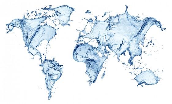 Convocan a promover la cultura en torno al agua, y se preserve, ya que es vital para sobrevivir.