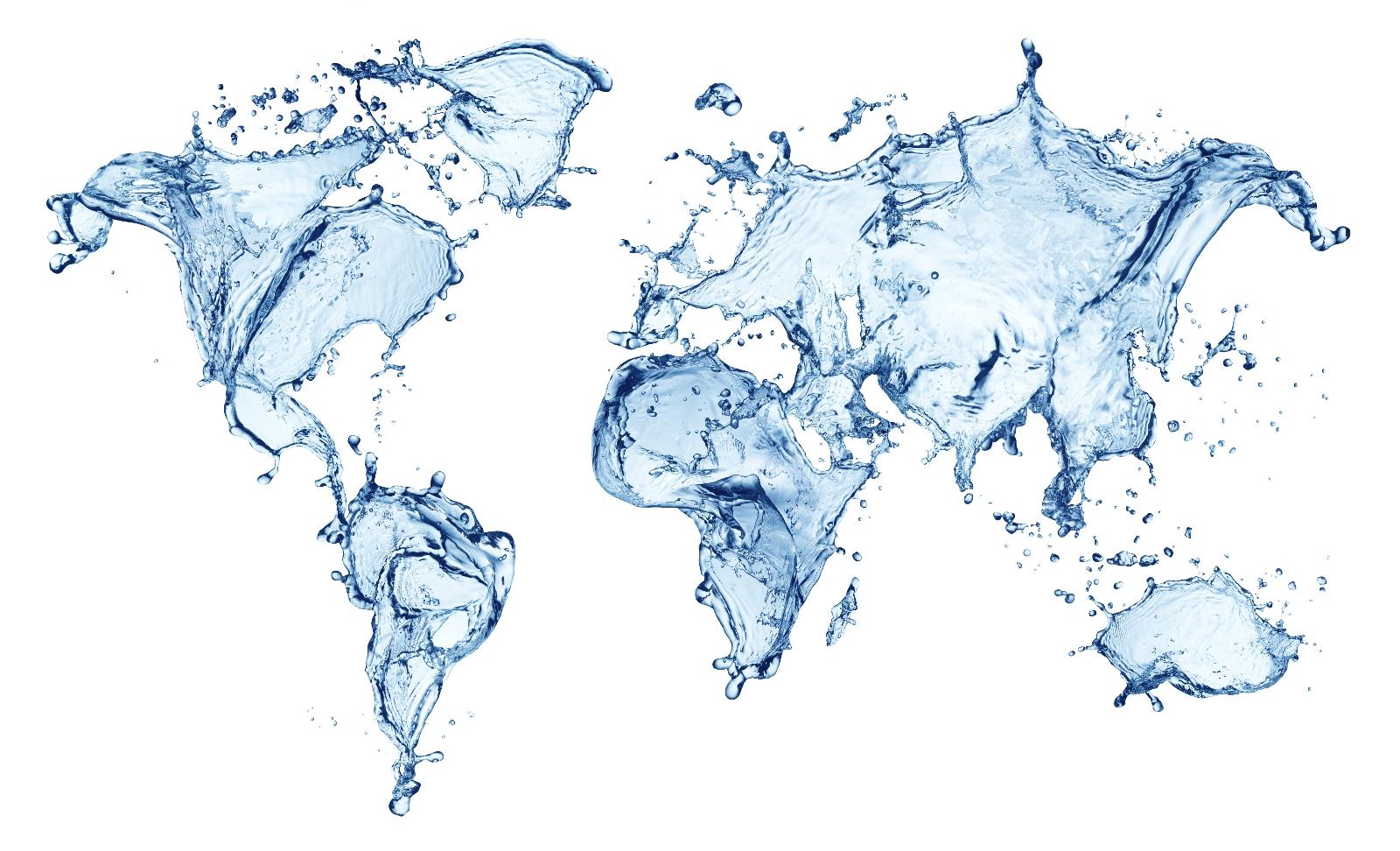 Para alcanzar las metas de desarrollo es necesario un aumento radical de las inversiones en agua y saneamiento