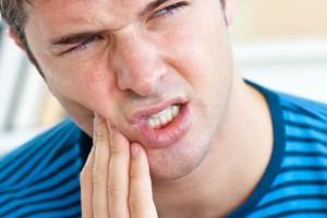 """""""Por más increíble que parezca, una persona puede llegar conmigo por un problema de dientes, y en realidad es un problema articular o muscular del sistema masticatorio."""""""