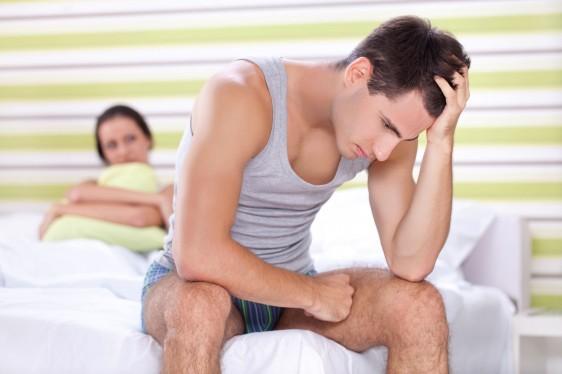 El tabú de la infertilidad masculina suele relacionarse con la virilidad
