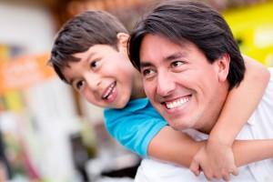 Buscamos para nuestros padres tranquilidad y bienestar para su calidad de vida.