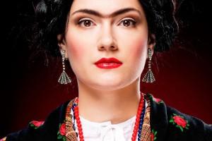 La historia de Frida Kahlo, en una visión desde su perspectiva, será contada en los escenarios extranjeros.