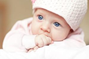 Muchas mujeres se sienten agobiadas y frustradas por pensar que no pueden con las responsabilidades de la llegada de un bebé al hogar.
