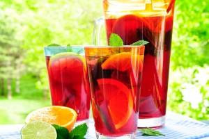 Mejoremos nuestra salud, ingiriendo bebidas más sanas.