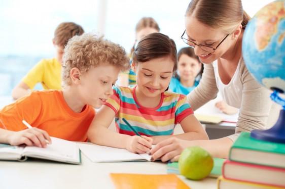 El apoyo familiar en los niños, fundamental para un regreso a clases feliz