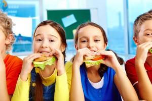 ¿Qué debe contener una lonchera saludable?