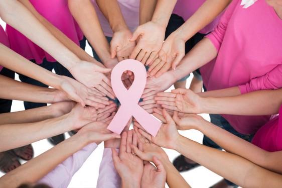 De acuerdo con la Secretaría de Salud, 10.9% de los casos de cáncer en México están relacionados con tumores en mamas
