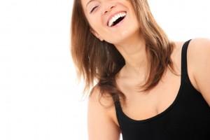 La risa, la terapia perfecta