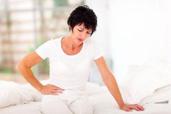 Los síntomas de esta enfermedad son parecidos a problemas gástricos.