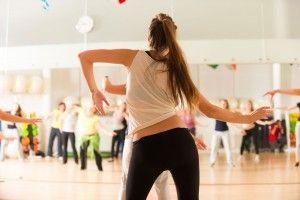 Danza de los 5 ritmos