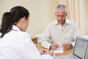 En México el cáncer de próstata es reconocido como el tumor maligno más frecuente en hombres mayores de 50 años.