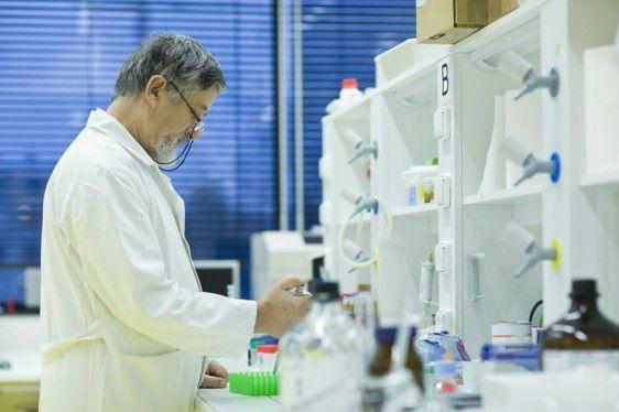 México como país líder en materia de medicamentos biotecnológicos. Laboratorio mexicano, líder en América Latina en el desarrollo de terapias biotecnológicas biocomparables.